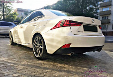 Lexus IS F-Sport Липецк