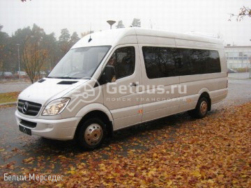Mercedes-Benz Sprinter Казань