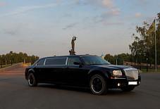 Chrysler 300C Пенза