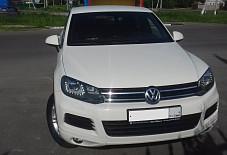Volkswagen Touareg 2 Курск