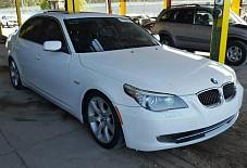 BMW 5 Липецк