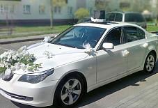 BMW 5 (E60) Липецк