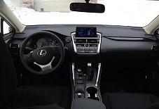 Lexus NX  Архангельск