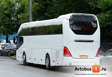 Neoplan Tourliner Барнаул