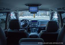 Mitsubishi Pajero Пенза
