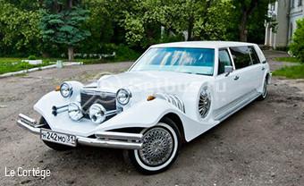 Lincoln Excalibur Белгород
