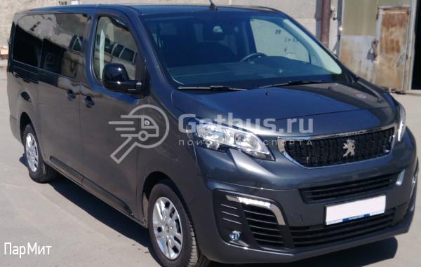 Peugeot Traveller Барнаул
