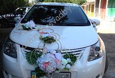 Toyota Avensis Симферополь