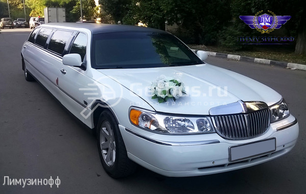 Lincoln Town Car Classic Саратов