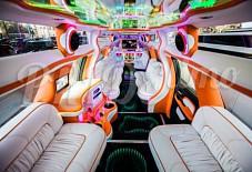 Cadillac Mega Москва