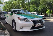 Lexus ES Астрахань