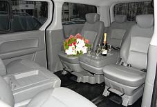Hyundai Starex Сыктывкар