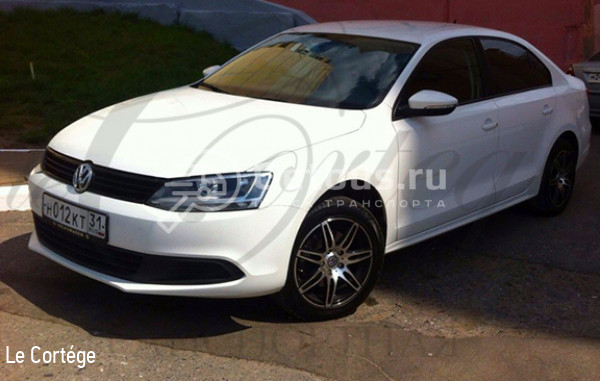 Volkswagen Jetta Белгород