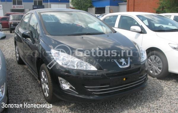 Peugeot Брянск