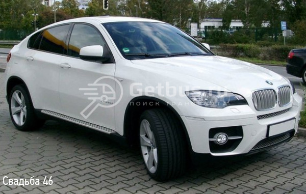 BMW X6 Курск