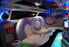 Chrysler 300С Limo Club Саратов