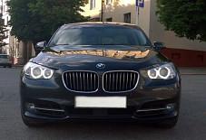 BMW GT Липецк