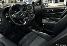Mercedes-Benz Vito Владивосток