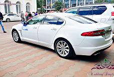 Jaguar XF Липецк