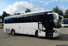 Аренда автобуса Yutong c водителем Самара