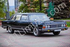 ГАЗ-14 «Чайка» Красноярск