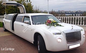 Rolls-Royce Белгород