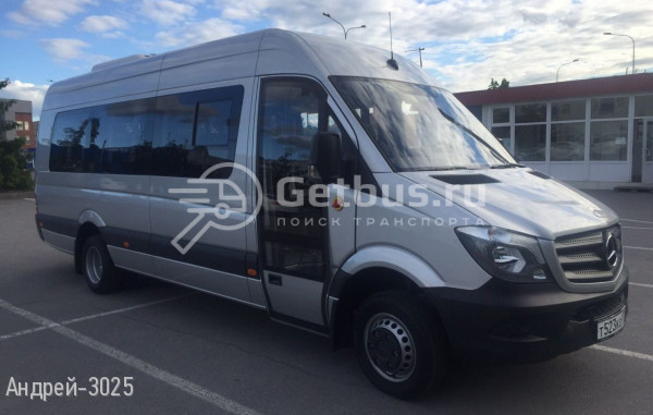 Mercedes-Benz Sprinter Санкт-Петербург