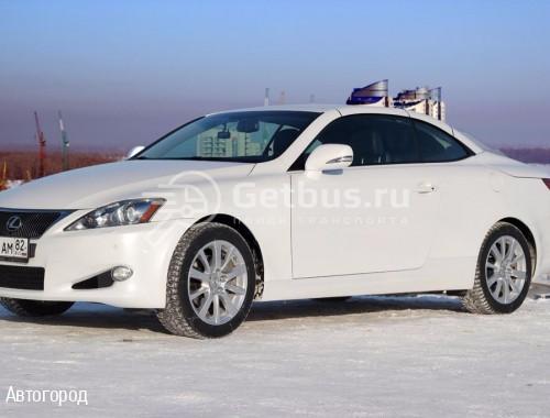 Lexus IS Барнаул