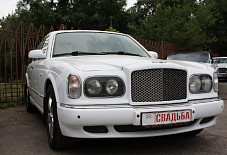 Bentley Arnash Москва