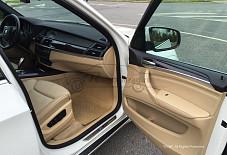 BMW X5m Москва