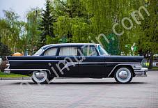ГАЗ-13 «Чайка» Красноярск