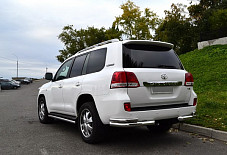 Toyota Land Cruiser 200  Астрахань