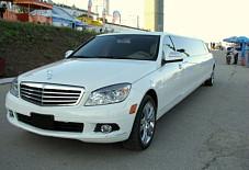 Mercedes-Benz Limousine Wite Star  Саратов