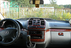 Mercedes    Viano Брянск