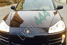 Porsche Cayenne Балашиха