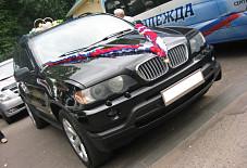 BMW X5 Кашира