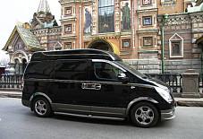 Hyundai Grand Starex Санкт-Петербург