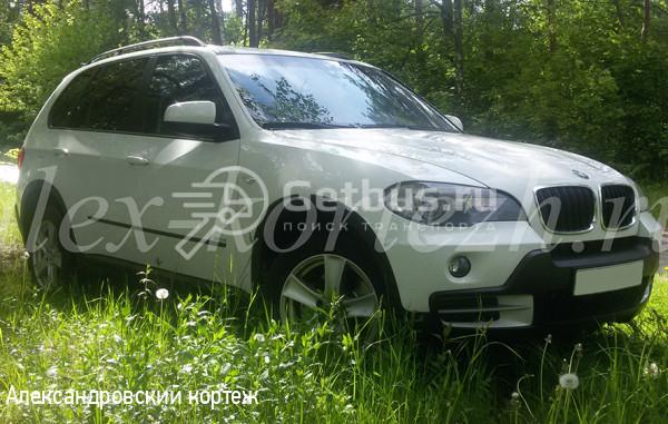 BMW X5 Клинцы