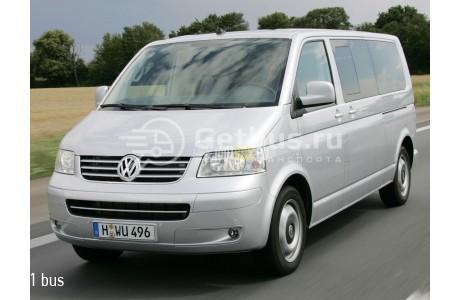 Volkswagen Multivan Барнаул