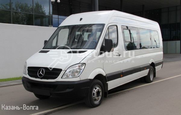 «Mercedes-Benz» Sprinter Казань