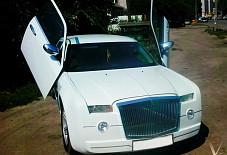 Chrysler 300C Rolls-Royce Липецк