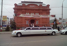 Lincoln Town Car  Саратов