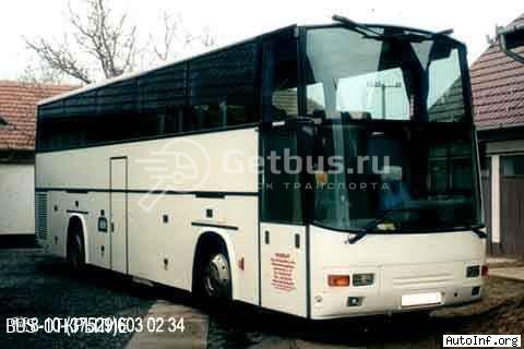 DAF SB3000 Белгород