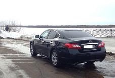 Infiniti M25 Архангельск