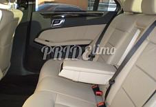 Mercedes – Benz W212 Москва