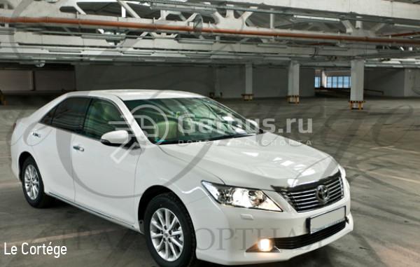 Toyota Camry Белгород