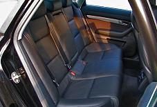 Audi А6 Липецк