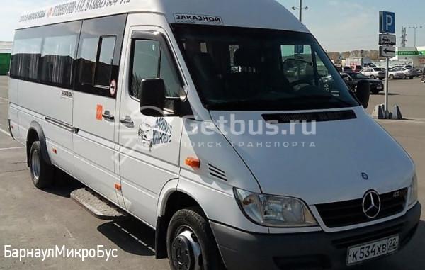 MERCEDES BENZ SPRINTER Classic 411  Барнаул