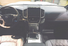Land Cruiser 200 Красноярск