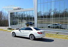 Mercedes E212 Великий Новгород